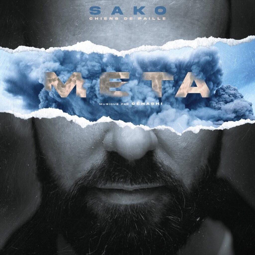 SAKO- META album review
