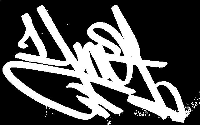 Ynot Graffiti Tag